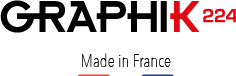 Graphik Made in France